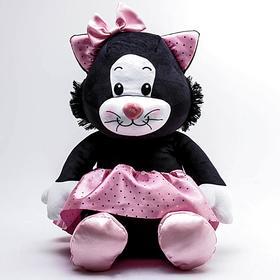 Мягкая игрушка «Кошка Молли», 50 см
