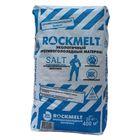 Реагент антигололёдный Rockmelt SALT, 20 кг, продолжительного действия, работает до -15°С, в пакете