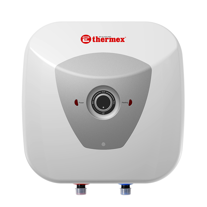 Водонагреватель Thermex H 10-O (pro), накопительный, 1.5 кВт, 10 л, установка над раковиной