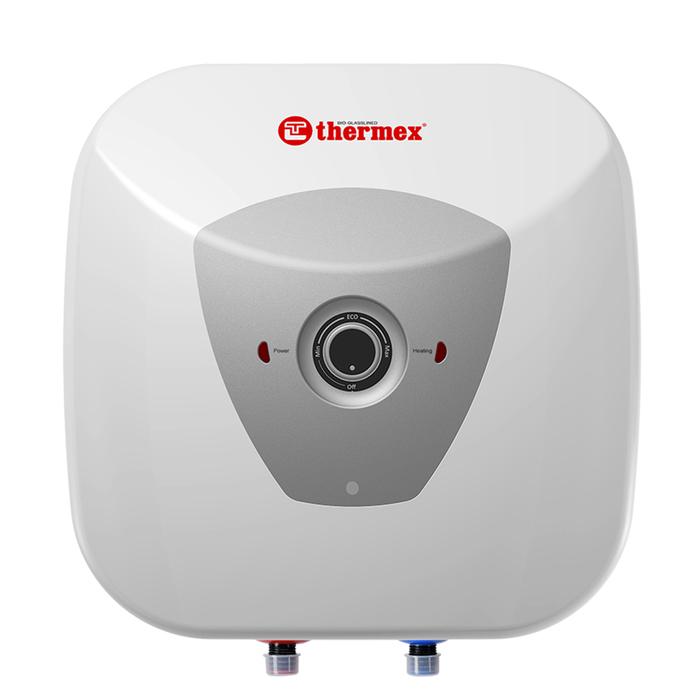 Водонагреватель Thermex H 15-O (pro), накопительный, 1.5 кВт, 15 л, установка над раковиной