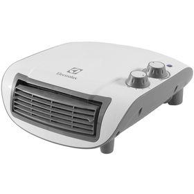 Тепловентилятор Electrolux EFH/C-2115, 1500 Вт, белый/серый