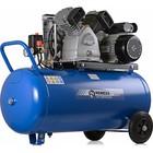 Компрессор Remeza СБ 4/С- 50 LB 30 А, 2.2 кВт, ременной, 220 В, 420 л/мин, 10 атм., 50л