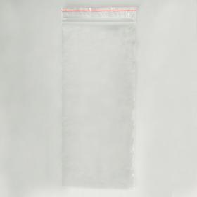 Пакет zip lock 8 х 18 см, 35 мкм Ош