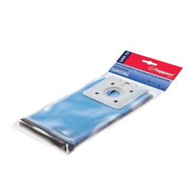 Многоразовый тканевый пылесборник Topperr SMR70 для пылесосов Samsung