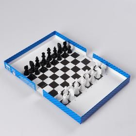 Игра настольная 'Шахматы' 1457 Ош