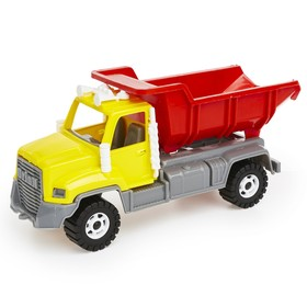 Машина - «Камакс» самосвал, цвета МИКС