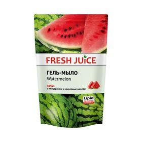 Жидкое мыло Fresh Juice «Арбуз», 460 мл