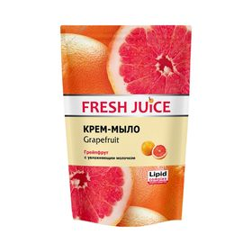 Жидкое мыло Fresh Juice «Грейпфрут», 460 мл