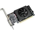 Видеокарта Gigabyte GeForce GT 710 (GV-N710D5-2GL) 2G,64bit,GDDR5,954/5010