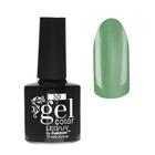 """Гель-лак для ногтей """"Нефрит"""", под магнит, трёхфазный, LED/UV, 10мл, цвет 006 зелёный"""