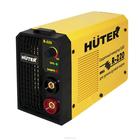 Сварочный аппарат инверторный Huter R-220, ток 10-220 А, 220 В