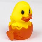 Игрушка для ванны «Утёнок», цвета МИКС