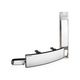Зеркало заднего вида 28 см с доп. секцией 7 см PHANTOM Ош