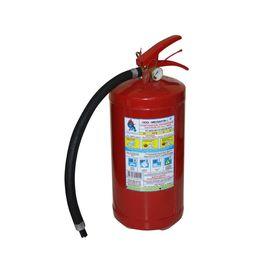 Огнетушитель ОП-4 4 л с манометром PHANTOM РН5218 Ош