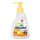 Мыло жидкое детское Absolut Kids «Календула», 250 мл