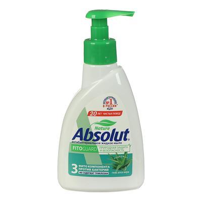 Мыло жидкое Absolut Nature «Алоэ», 250 мл