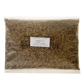 Конопляное семя, 1 кг Ош