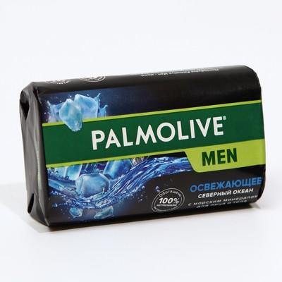 Мыло для лица и тела Palmolive Men «Северный океан», освежающее, 90 г - Фото 1