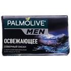 Мыло для лица и тела Palmolive Men «Северный океан», освежающее, 90 г - Фото 4