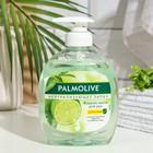 Жидкое мыло для рук Palmolive Нейтрализующее запах, с антибактериальным эффектом, 300 мл