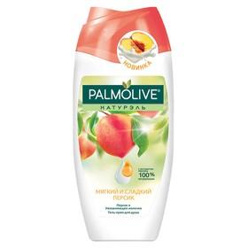 Гель для душа Palmolive Натурэль «Мягкий и сладкий персик», 250 мл