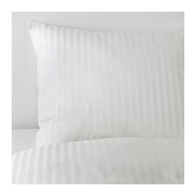 КПБ НАТТЭСМИН, размер 150х200 см, 50х70 см-1 шт., цвет белый
