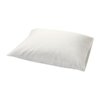 Наволочка НАТТЭСМИН, размер 50х70 см, цвет белый