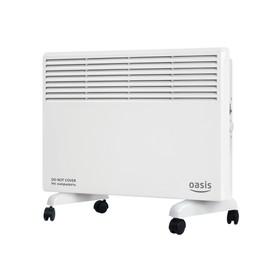Обогреватель Oasis KМ-15D, 1.5 кВт, конвекторный