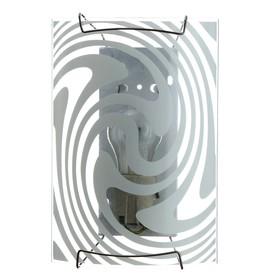 Светильник Диона 'Селия ' 1 лампа E27 60 Вт моллир.13х16,5 Ош