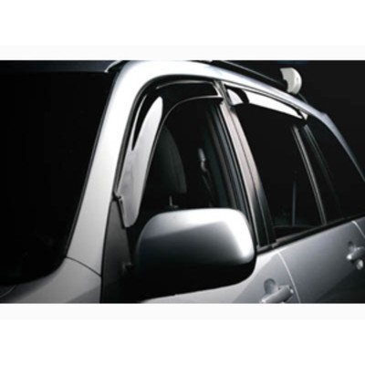 Ветровики, 4 двери, Toyota RAV4 2006-2012, NLD.STORAV0632 - Фото 1
