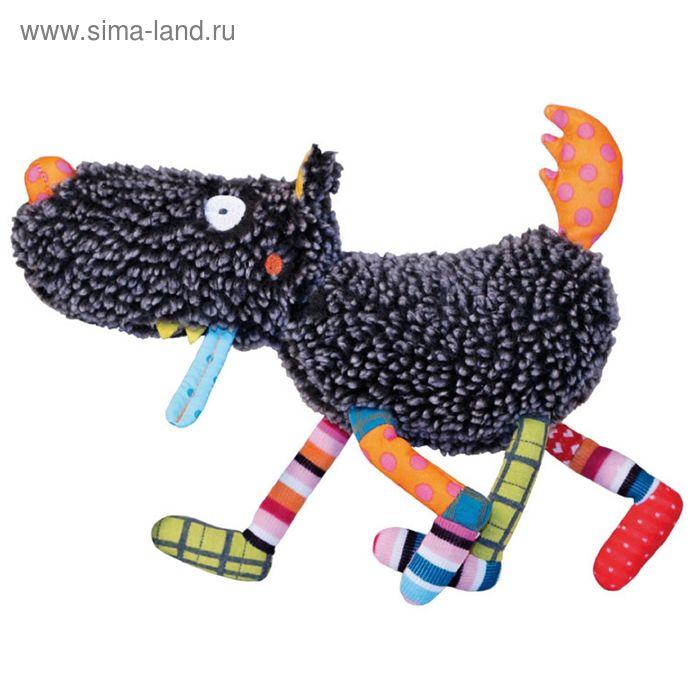 Мягкая игрушка Ebulobo «Волчонок»