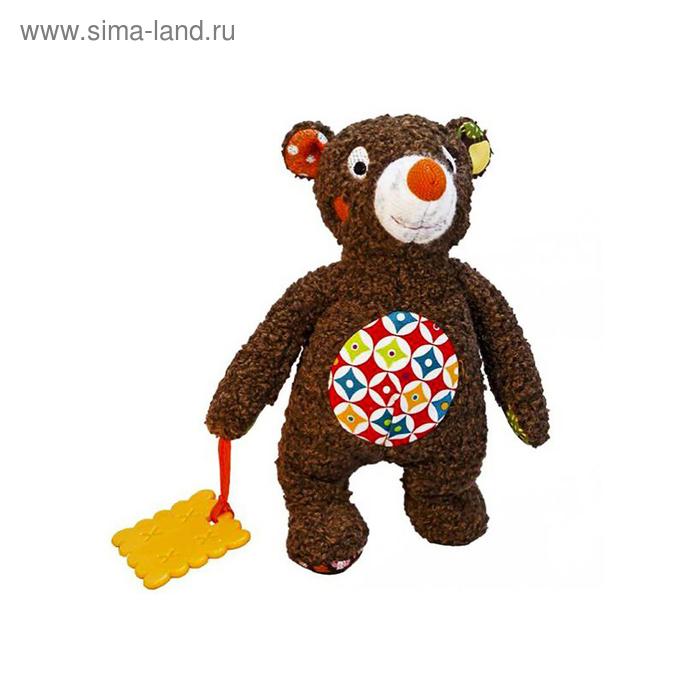 Мягкая игрушка Ebulobo «Малыш Мишка»
