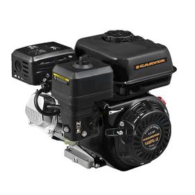 Двигатель CARVER 168FL-2, бенз., 4-такт., одноцилиндр., 6.5л.с., вых.вал S-type d=20 мм