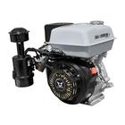 Двигатель ZONGSHEN ZS177F-5, 4Т, бенз., 9 л.с., 270 см3, d=25 мм, пониж. ред. 2:1