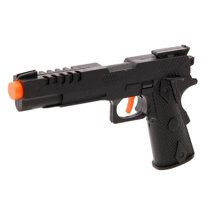 """Пистолет-трещотка """"Варан"""""""