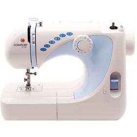 Швейная машина Comfort 300, 85 Вт, 17 операций, вертикальный челнок, эластичная строчка Ош