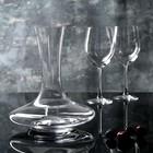 Набор для вина: декантер 1,5 л, 2 бокала для вина 610 мл - Фото 3