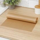 Коврик тефлоновый многоразовый 33х40 см - Фото 2