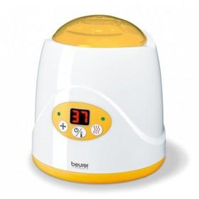 Нагреватель для детских бутылочек Beurer BY52, 80 Вт, 85°C Ош