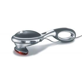 Массажер Beurer MG70 для тела, 22 Вт, 2 насадки, 3 режима