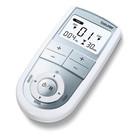 Миостимулятор-Массажёр для тела Beurer EM41, электрический, 180 мА, 1-120 Гц, 3хААА