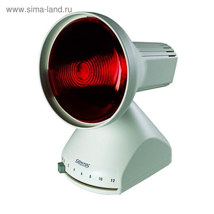 Прибор инфракрасного излучения Sanitas SIL25, 150 Вт, 2 класс изоляции