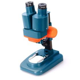 Микроскоп Levenhuk LabZZ M4 стерео Ош