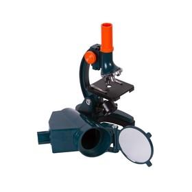 Микроскоп Levenhuk LabZZ M3 Ош