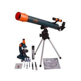 Набор Levenhuk LabZZ MT2: микроскоп и телескоп Ош