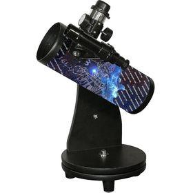 Телескоп Sky-Watcher Dob 76/300 Heritage, настольный Ош