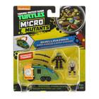 Игровой набор «Черепашки-ниндзя Микро мутанты»