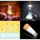 Светящаяся пробка Bottle Light - Фото 8