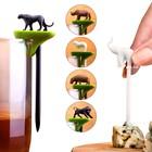 Набор шпажек-маркеров для бокалов Hot Animal - Фото 1