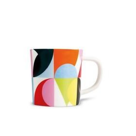 Чашка для эспрессо с блюдцем Solena